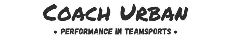 CoachUrban-Schriftzug